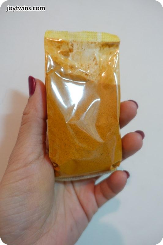 一鍋到底番茄海鮮薑黃燉飯 (2)