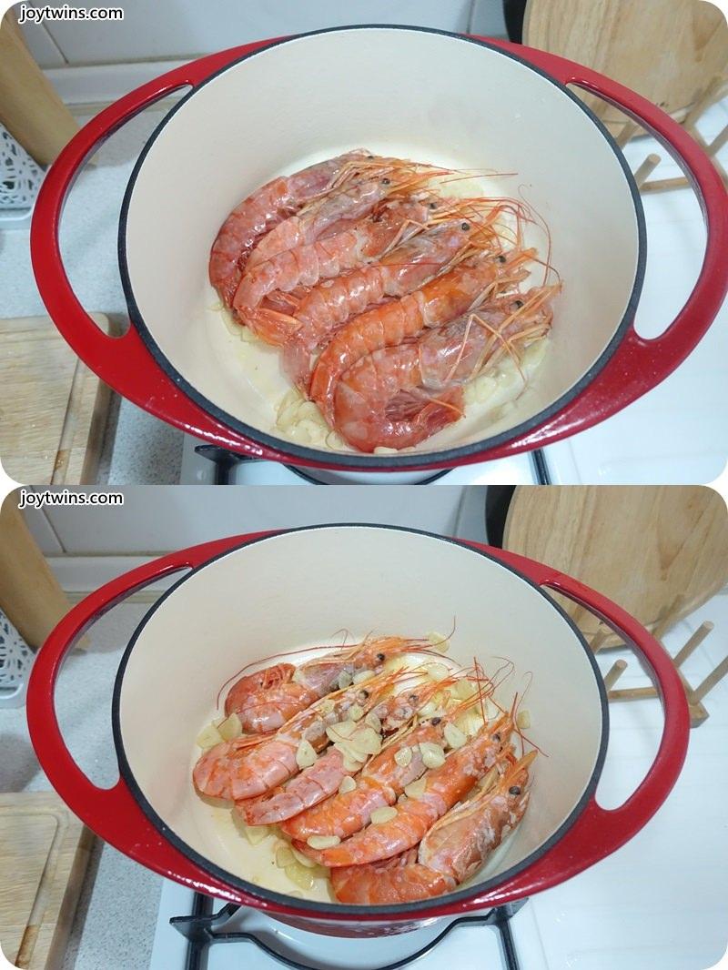 阿根廷天使紅蝦香蒜義大利麵 (28)-vert