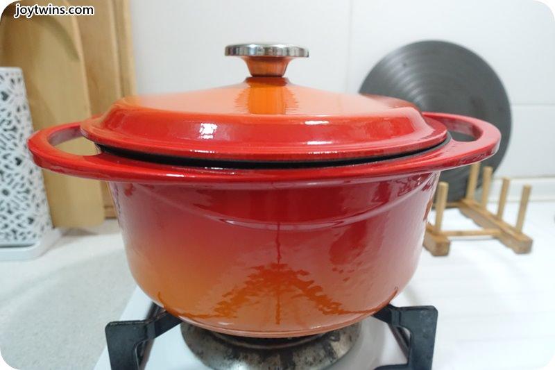 寶迪鑄鐵鍋 (6)