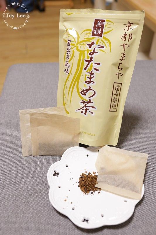 日本京都 口氣清爽 刀豆茶 (16)
