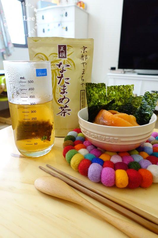 茶泡飯 (7)