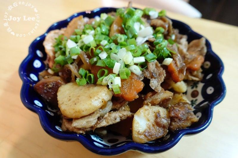 【懶人食譜】好吃美味!營養又好上手的馬鈴薯燉肉!