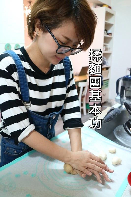 基本饅頭 (9)