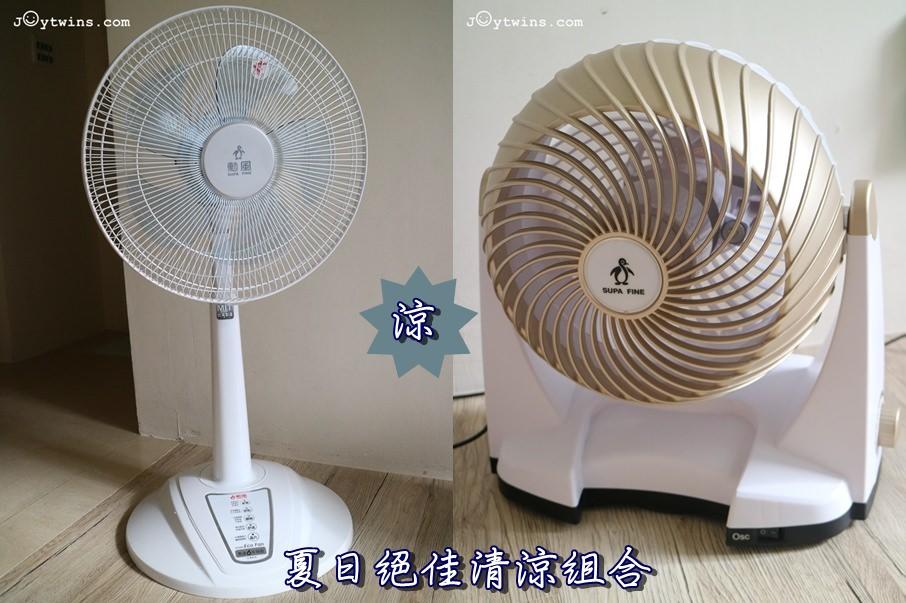 【家電】風扇新革命時代!勳風節能移動式立扇與旋風機~室內室外兩用,不同空間不同風扇~涼爽一夏