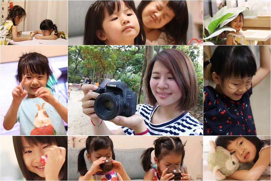 【相機】適合紀錄生活的入門機 Canon EOS 800D 隨拍隨傳 輕鬆拍攝孩子的成長