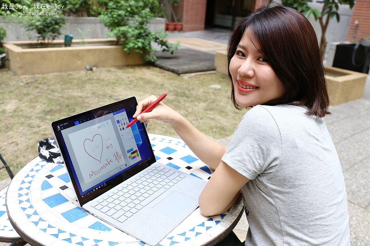 【3C】Microsoft微軟 Surface Laptop輕薄觸控筆電 最佳工作娛樂好幫手