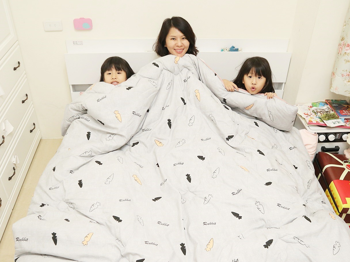 【團購】冬季暖暖被胎團起跑! 讓你捲著蓋著都像在棉花糖般的柔軟舒適