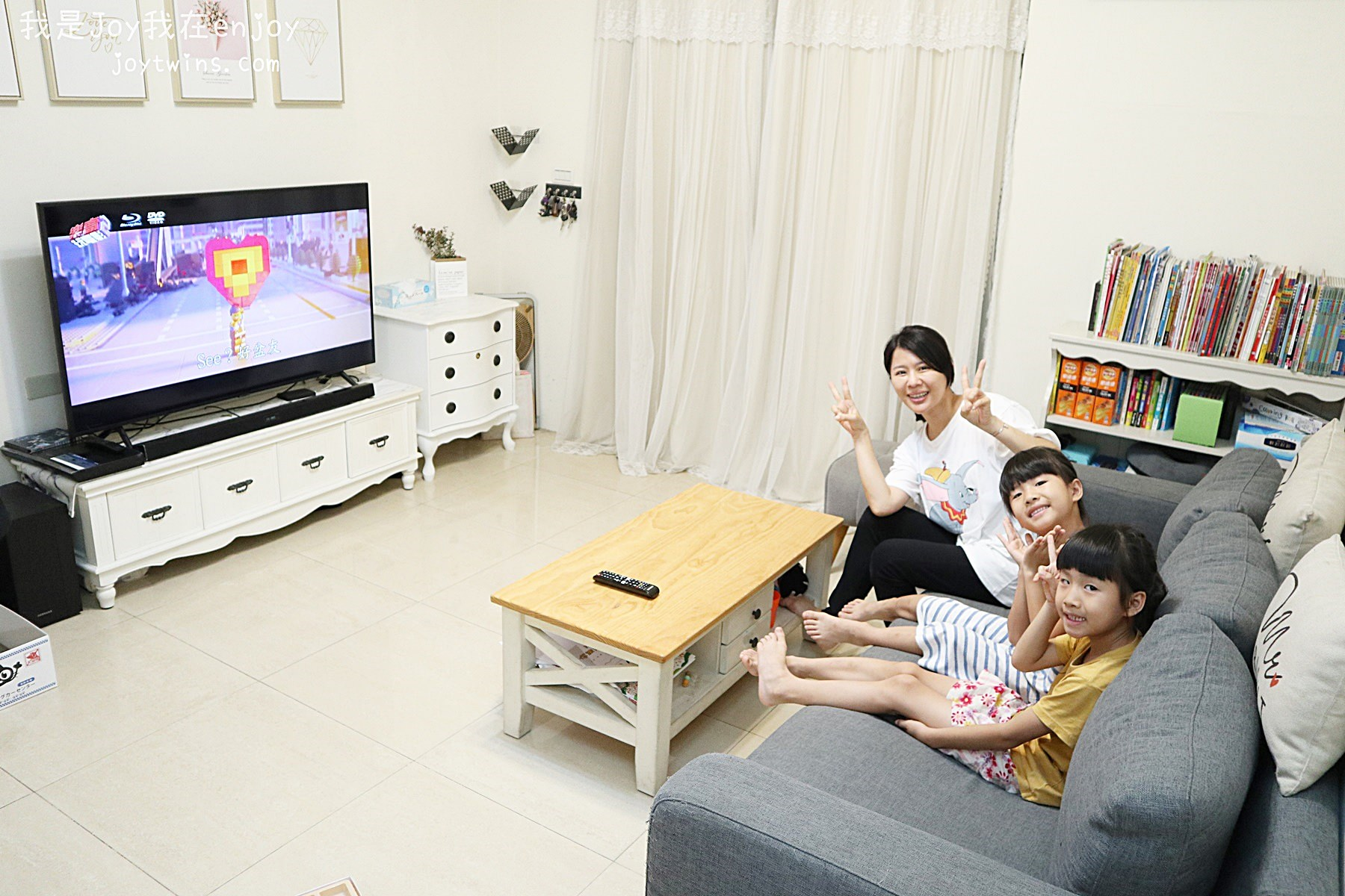 Samsung 三星 4K UHD電視RU7100超好入手的價格 瞬間提升生活美學 家中劇院必備