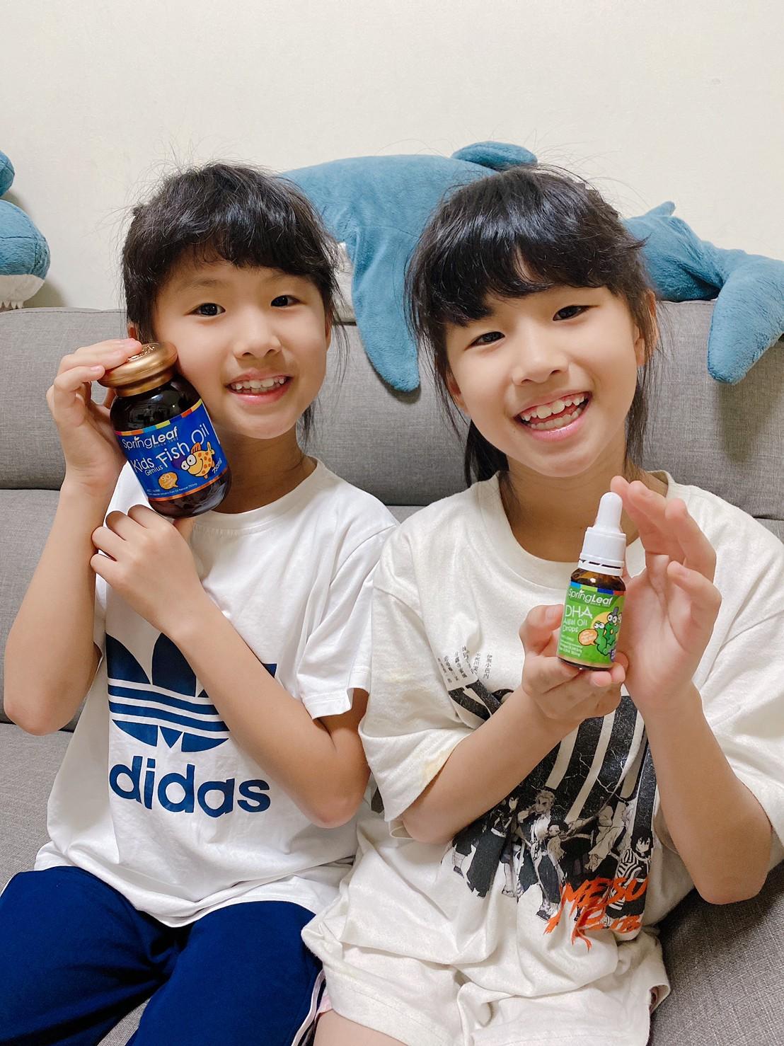 澳洲兒童補給品 綠芙特級 兒童魚油 / 艾司亮晶晶葉黃素 /巴司益生菌 新品給小孩全方位顧滿滿