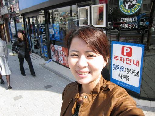 go首爾-來看看當地街頭小吃還有啥?