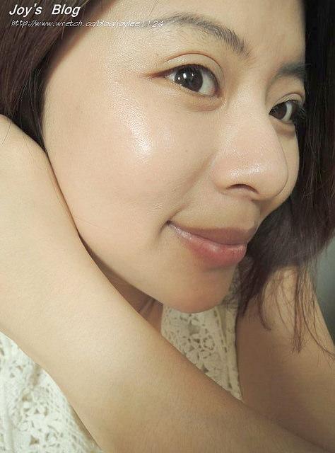 [Make up]輕透水潤亮肌的裸妝祕器來自NARS瞬效裸肌蜜SPF30/PA+++