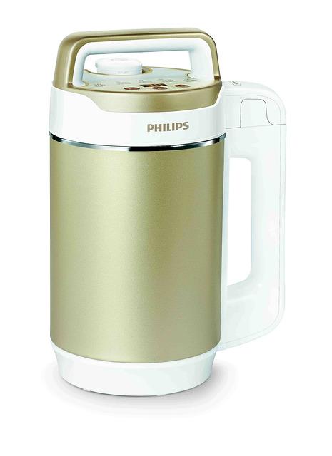 5.免濾豆漿湯飲機 (金營養機) (HD2089)