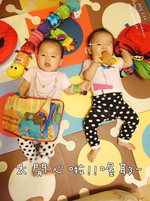 [育兒好物]Lamaze拉梅茲玩具~一起陪伴寶寶成長趣!