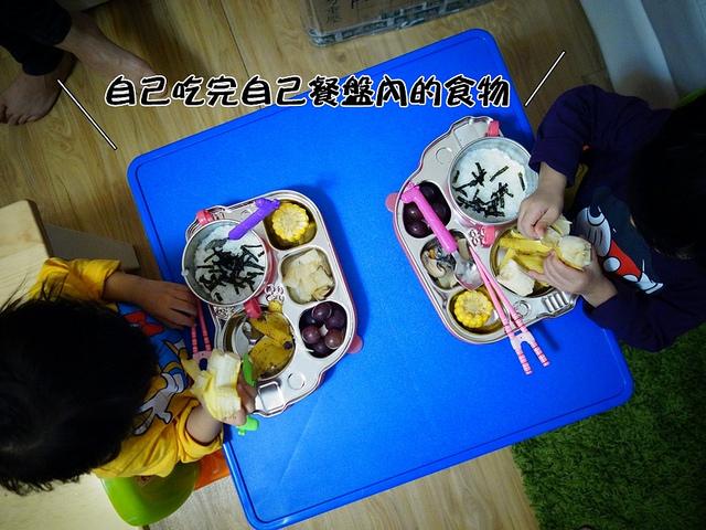 專屬餐具最棒!Innobaby 304不銹鋼餐具組 & Calibowl防漏碗來囉,安心無毒給孩子健康飲食