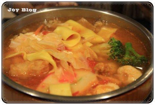 [食記]滿足的金木桶雙料火鍋