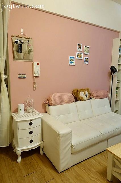 [居家改造]客廳整形變年輕了~電視也跟著換囉!跟著新潮流改成Samsung Smart TV H6800黃金曲面智慧型電視觀看無死角