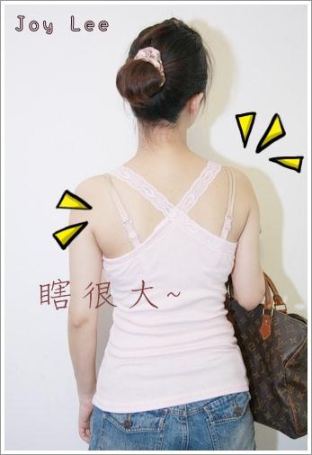 瞎很大!不想再看到街頭女生露內衣肩帶之穿搭不穿幫秘技