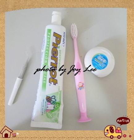 個人牙套清潔工具綜合整理篇