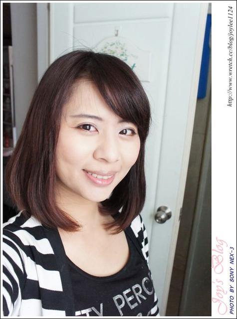 [Hair]吹頭就能輕鬆完成漂亮的內捲髮