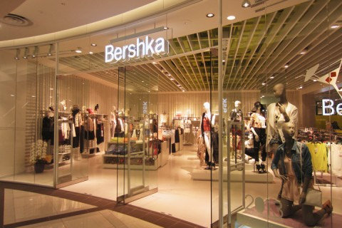 7-Bershka