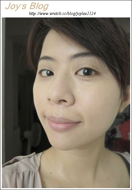 [Make up]我的不脫妝完妝術~懶人手法卻能快速簡單又持久