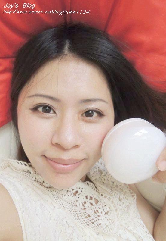 [保養]女人,真的可以靠粉過日子!SHISEIDO資生堂美透白淡斑保養粉~