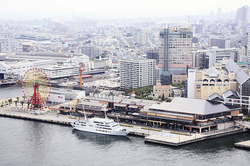 3-神戶港