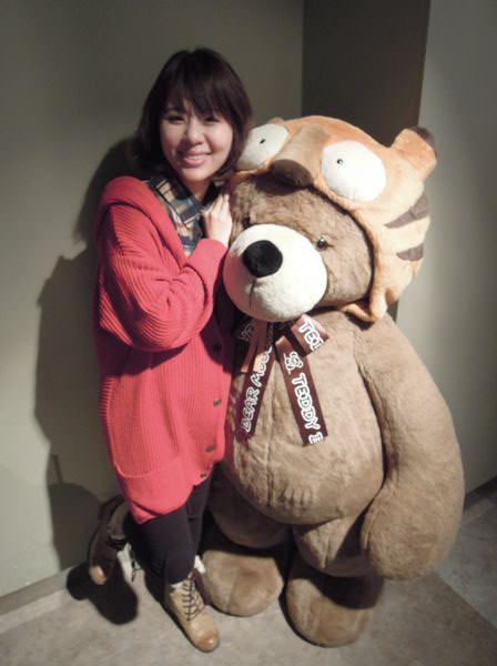 [首爾]地標首爾塔與泰迪熊博物館我們來啦!