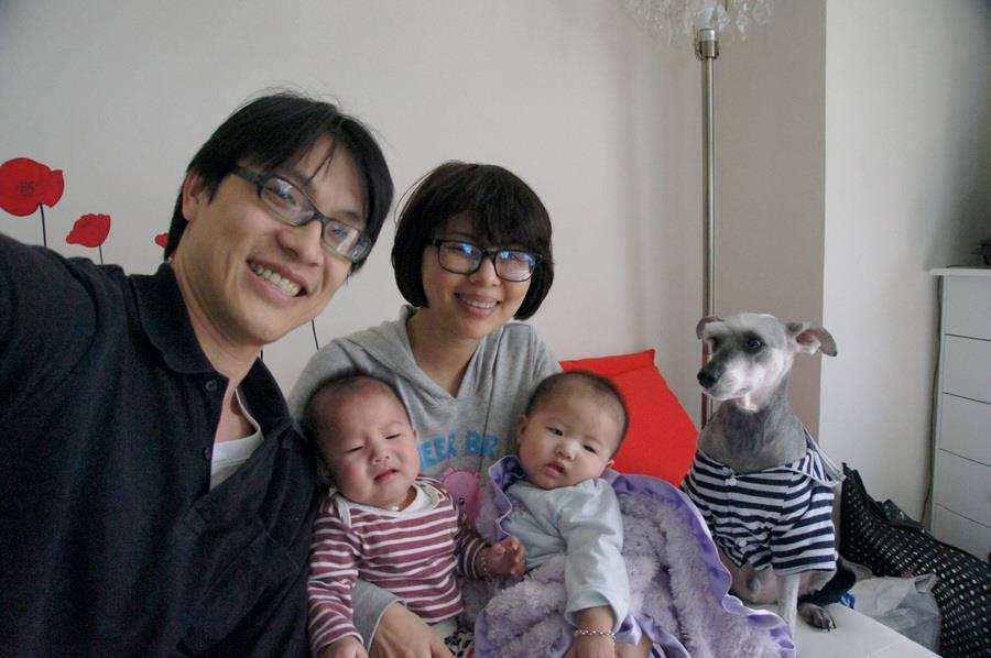 [育兒好物]從雙寶妞一出生,我替他們挑選尿布的選擇就是幫寶適