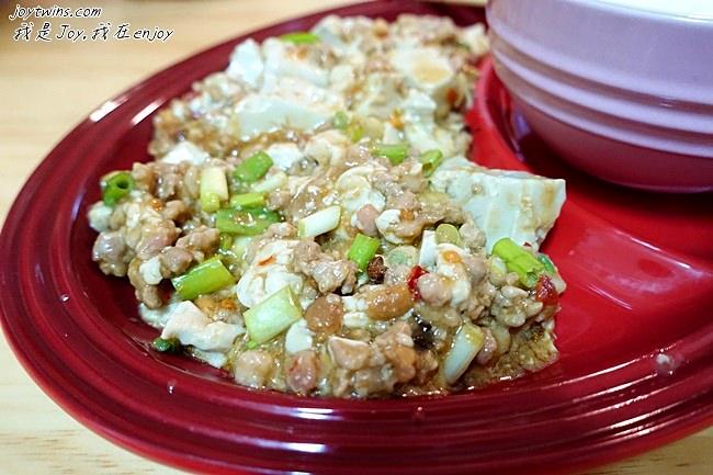 [食譜]唇齒留香的麻婆豆腐v.s 清爽滑溜燴豆腐料理~好下飯好簡單的家庭常備菜