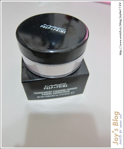 [Make up]最近超愛的MAC毛孔隱形蜜粉還有NARS腮紅新色#NEW ORDER