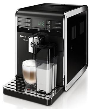 Saeco全自動義式咖啡機Moltio HD8869_1