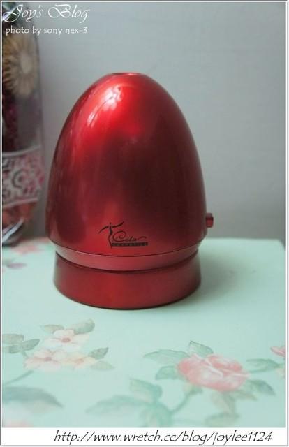 拜託!誰還要靠人工磨腳皮呀~給你這顆蛋!