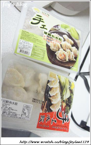 美食展試吃大會PART1~【一畝園】餃子達人!