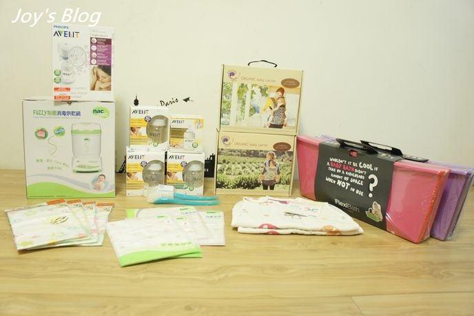 [雙寶孕日記]來準備小公主們的敗家清單&孕期必備產品