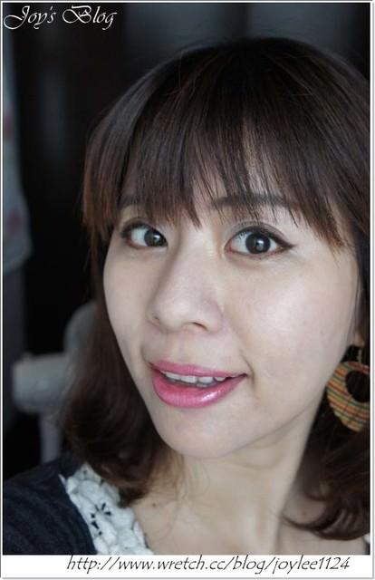 [Make up]利用咖啡眼線畫不殺氣韓式眼妝