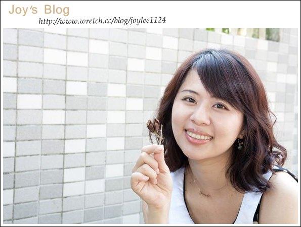 [美髮]拯救手殘,輕輕鬆鬆整理自然蓬鬆中短捲髮