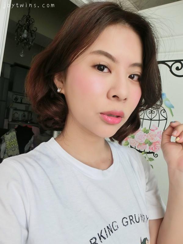 [Hair]毛怪華麗變身之超韓系短捲髮@尤拿髮藝