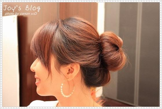 [美髮]甜甜圈丸子頭就靠這一根!!內有輕鬆上手教學法~