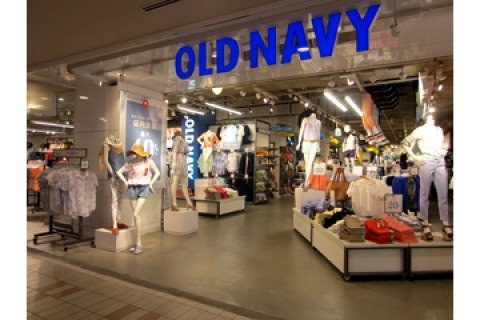 7-OLD NAVY