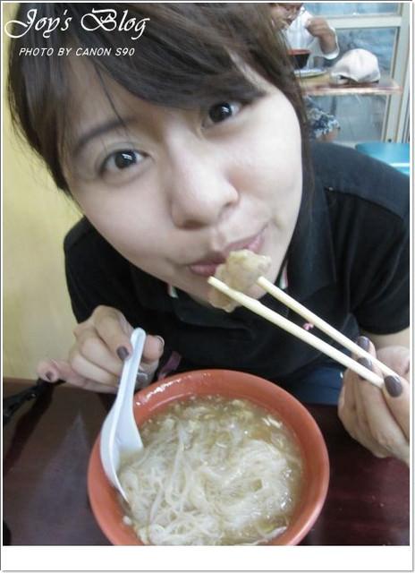 [小吃]一甲子的小寶米粉羹@高雄左營