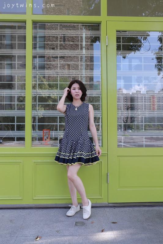 [穿搭]USTYLE SHOP果然抓得住最新時尚腳步,當個漫步在前端的流行韓潮女吧!